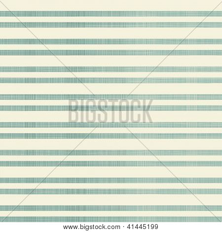 Geometric Seamless Pattern In Retro Blue And Grey