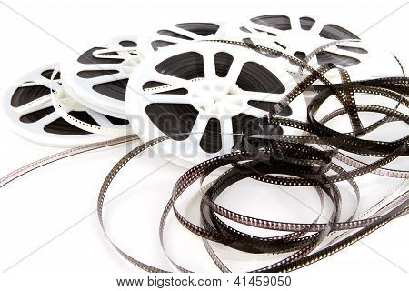 Obsolete Film Media