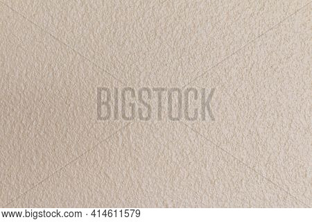 White Colour Wall Textrue Use For Background