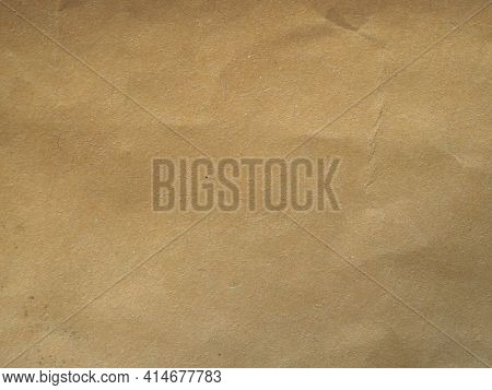 Brown Paper Texture Useful As A Background