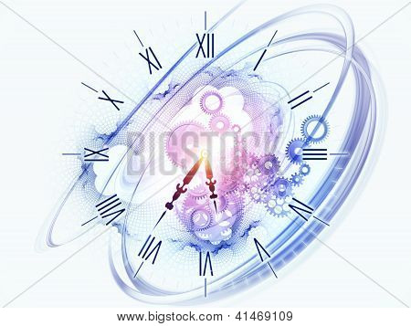 Time Backdrop