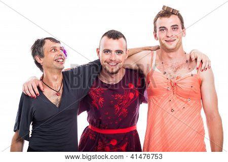 Happy Transvestite Group