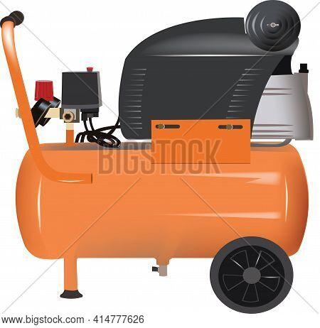 Compressor For Electric Hobby Use Compressor For Electric Hobby Use