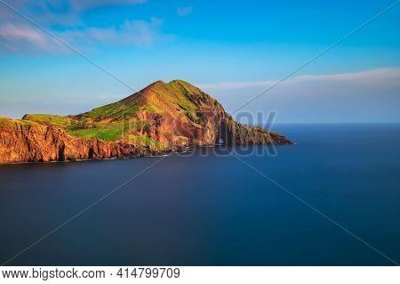 Ponta De Sao Lourenco Peninsula, Madeira Islands, Portugal