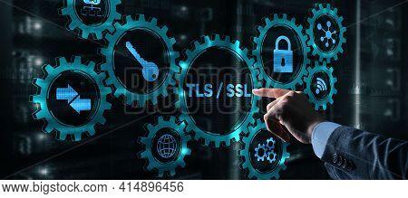 Transport Layer Security. Protocols Provide Secured Communications. Secure Socket Layer. Tls Ssl