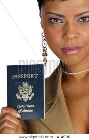 Here Is My Passport