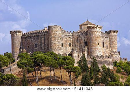 Belmonte Castle