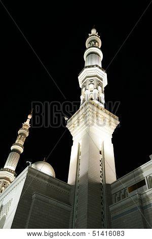 Hajj in Mecca