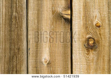 Knotty Wood Texture