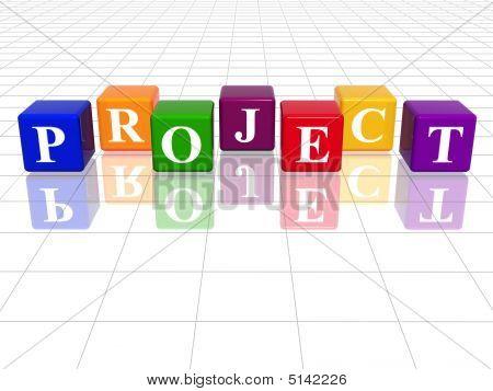 Colour Project