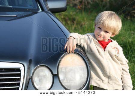 Daddy's Car