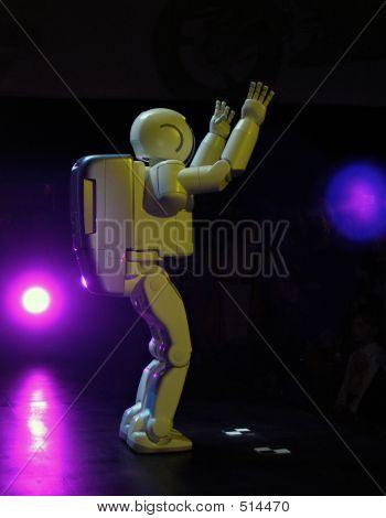 Most Advanced Humanoid Robot