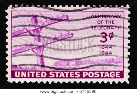 Telegraph 1944