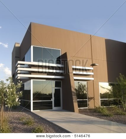 Commercial And Office Real Estate