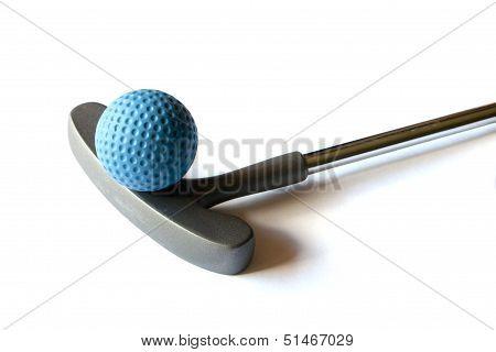 Mini Golf Material