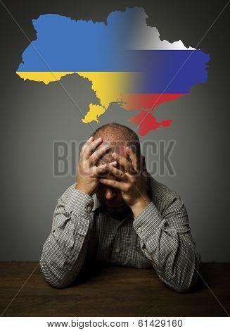 Question About Future Of Ukraine.