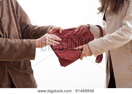 Bag Taking