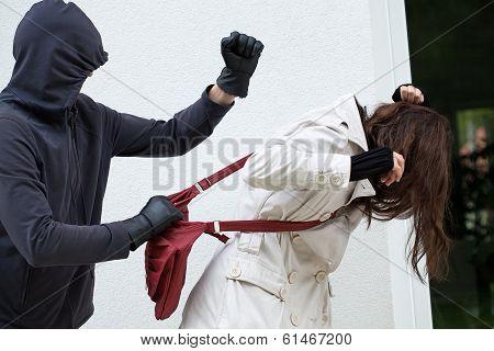 Personal Assault