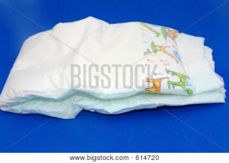 Single Diaper