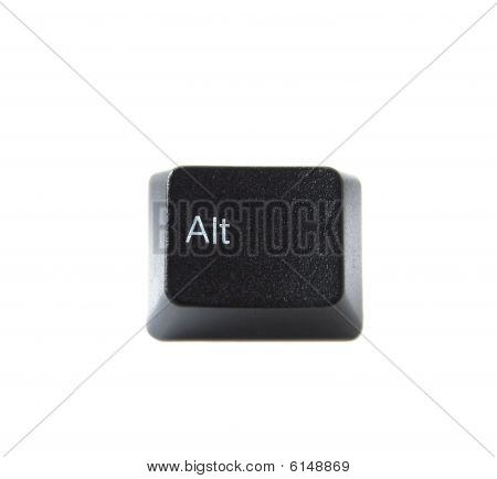Keyboard Alt Key