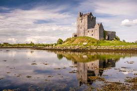 Dunguaire Castle, Ireland