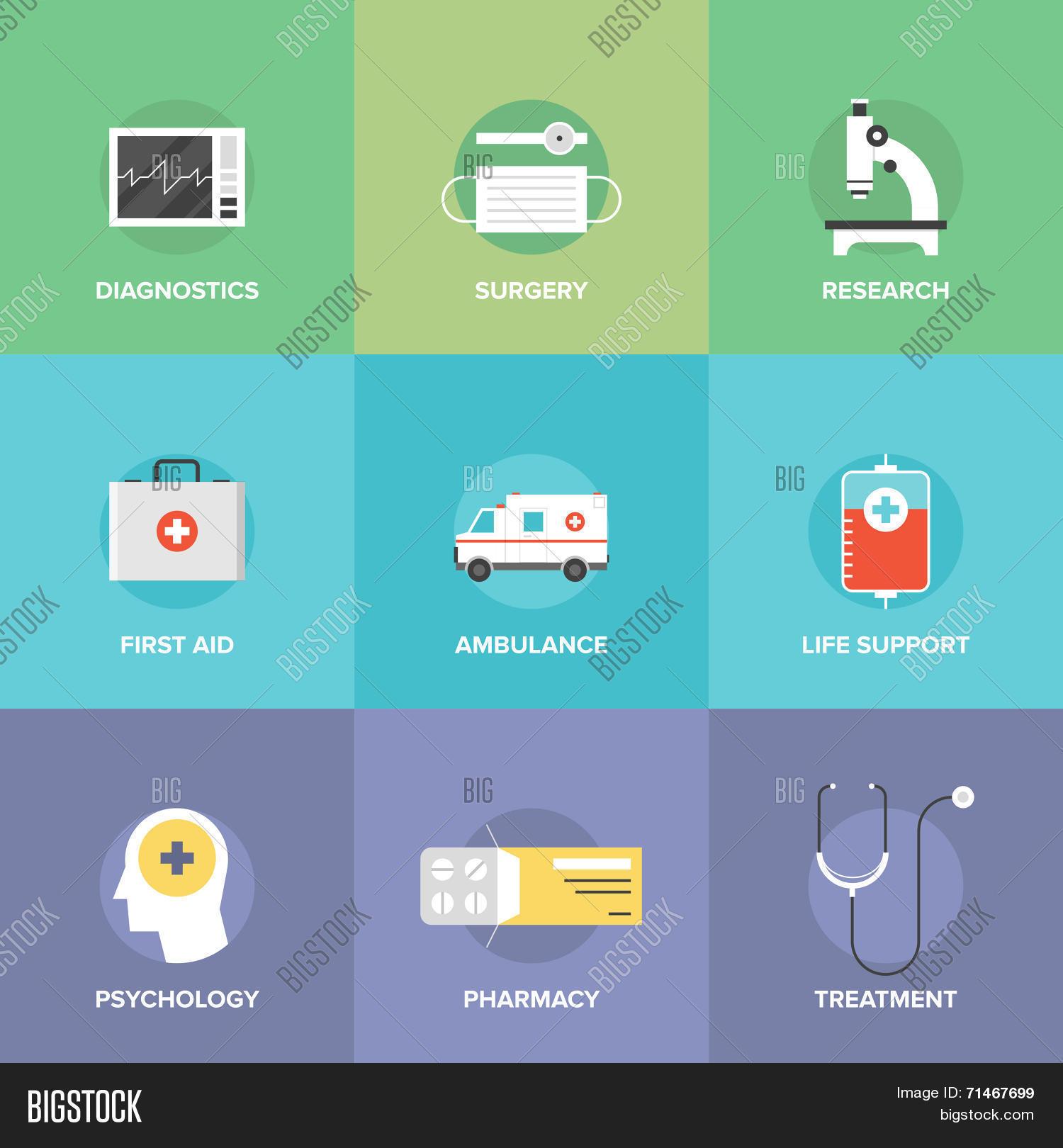 Healthcare Medicine Vector & Photo (Free Trial) | Bigstock