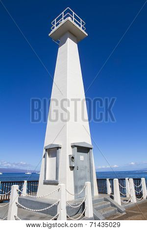 Lahaina Lighthouse