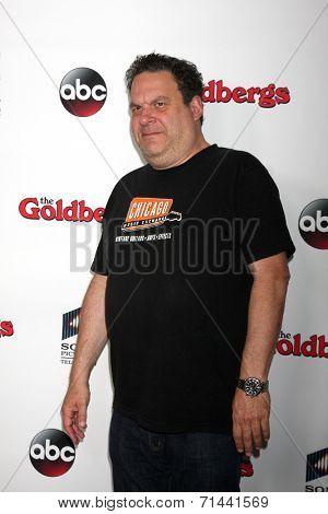 vLOS ANGELES - SEP 3:  Jeff Garlin at the