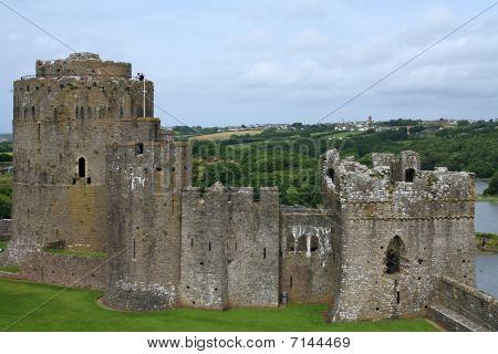 Pembroke Tower