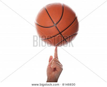 Let's Play In Basketball
