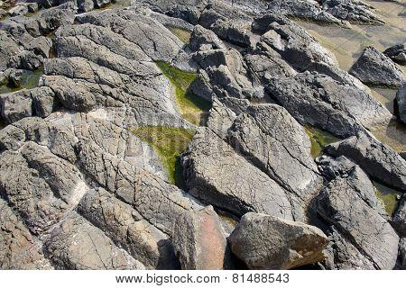 Yangnam Columnar Joint In Gyeongju