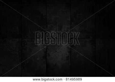 Extra Dark Tiled Background