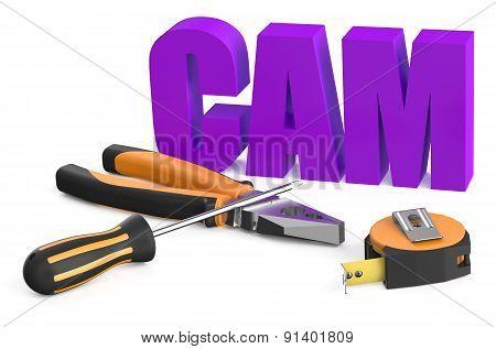 Cam  Servise Concept