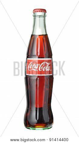 Coca-cola Classic Bottle