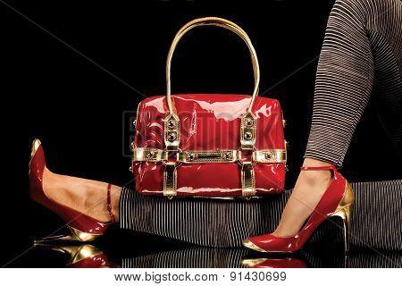 Leisure Bag.