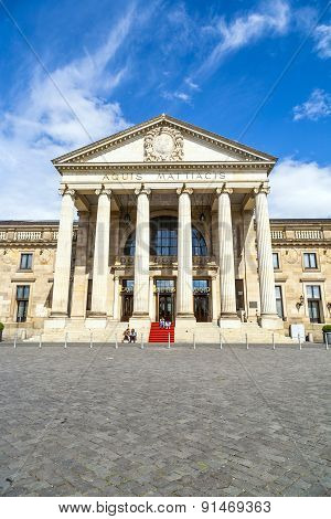 Famous Casino In Wiesbaden