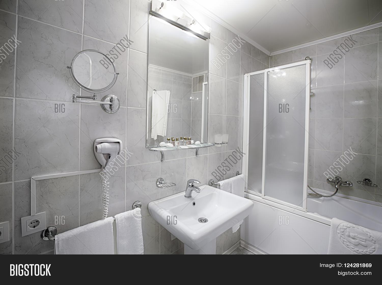 Interior Design Hotel Image Photo Free Trial Bigstock
