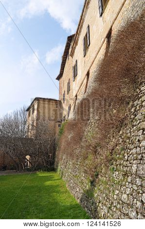 Castello Scipione Aka Castello Pallavicino Castle In Salsomaggio