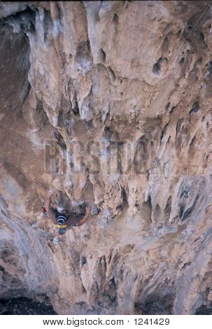Climbing In South Africa