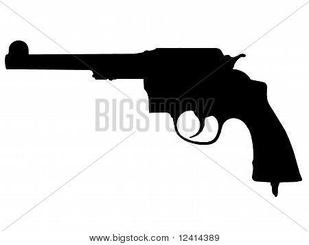 Ww2 - Revolver