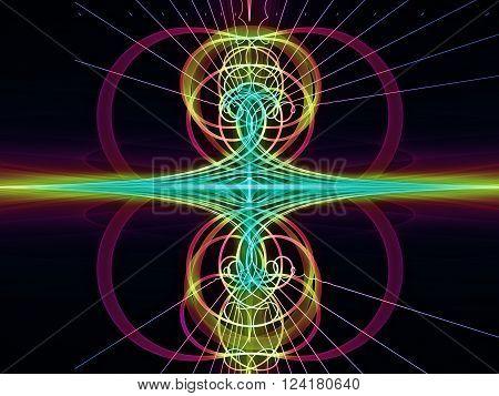 Metaphorical Grid Lines
