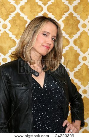 LOS ANGELES - MAR 31:  Monica Lacy at the Confirmation HBO Premiere Screening at the Paramount Studios Theater on March 31, 2016 in Los Angeles, CA