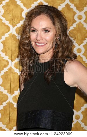 LOS ANGELES - MAR 31:  Amy Brenneman at the Confirmation HBO Premiere Screening at the Paramount Studios Theater on March 31, 2016 in Los Angeles, CA
