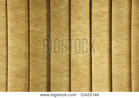 Blinds pattern