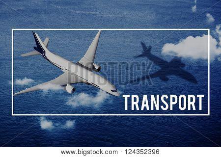 Transport Automobile System Logistic Vehicle Concept