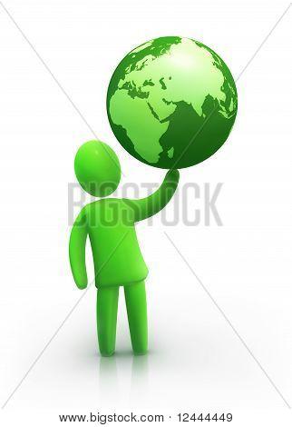 Environment responsibility