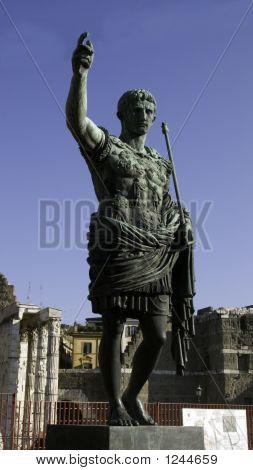 Tiberius Claudius Caesar