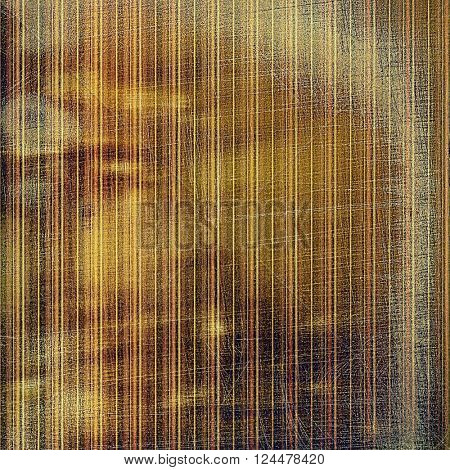 Art vintage texture, decorative grungy background. With different color patterns: yellow (beige); brown; red (orange); purple (violet); gray