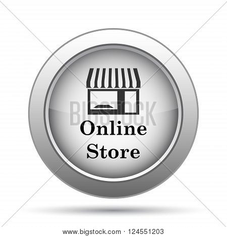 Online Store Icon