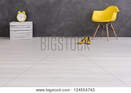 Functional Space In New Style
